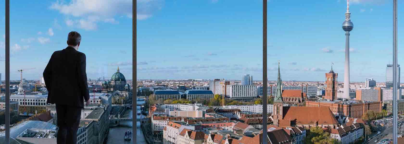 Suchmaschinenoptimierung Berlin